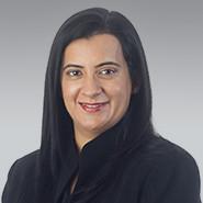 Vinita Bahri-Mehra